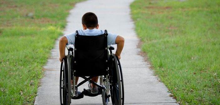 osobe sa invaliditetom dijete