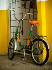 mitar medovic bicikl et