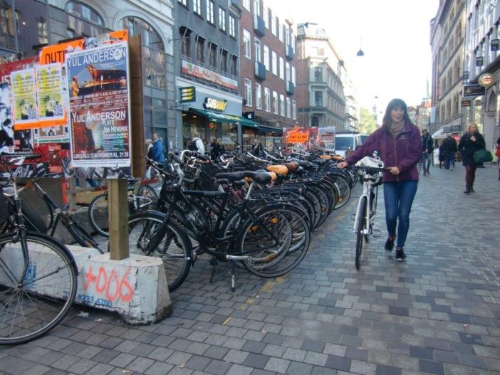 bicikli komep