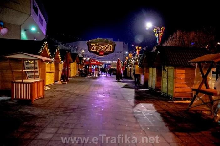 Badnje veče u Zimzogradu