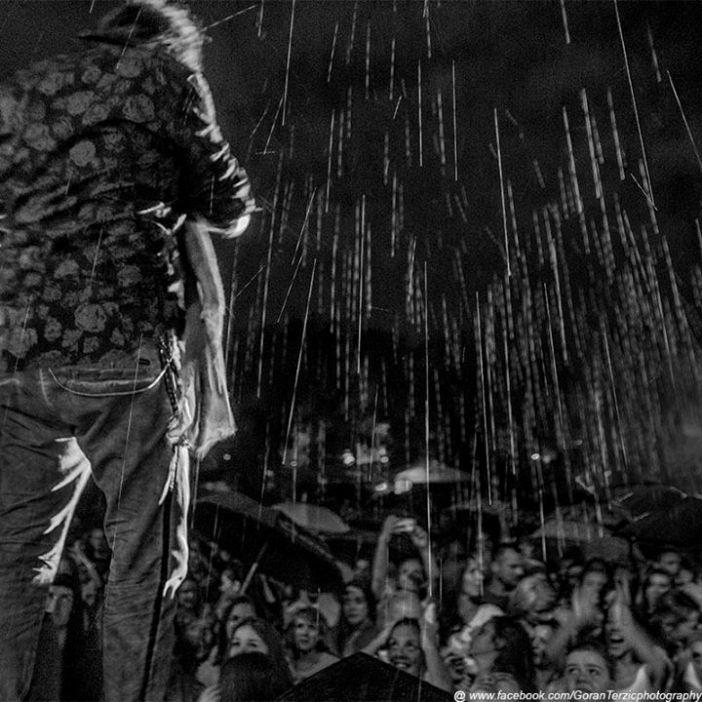 Kišni čovjek