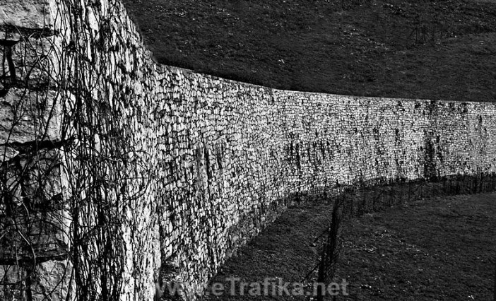 Zidine Kastela