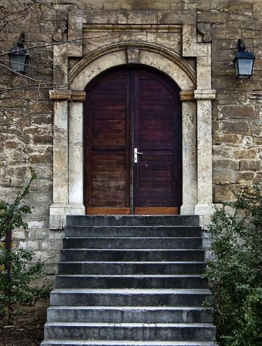 vrata kojih nema vise