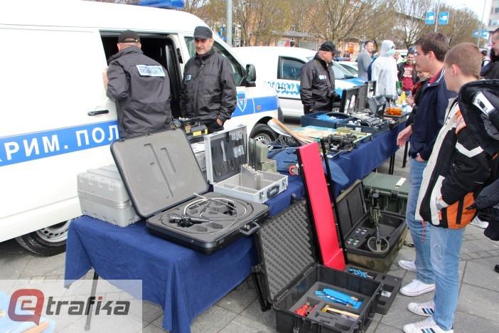 Izložba krim-policija (3)
