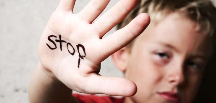 fizicko nasilje nad djetetom