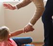 kaznjavanje djece batinama