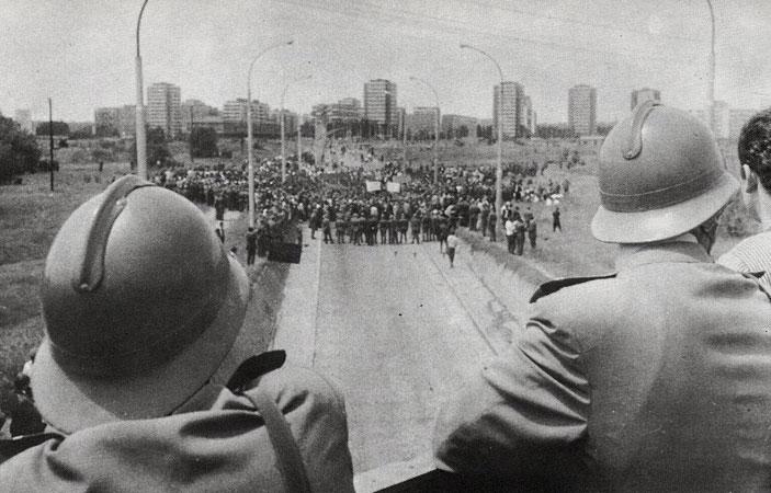 studentske demostracije 1968.-2