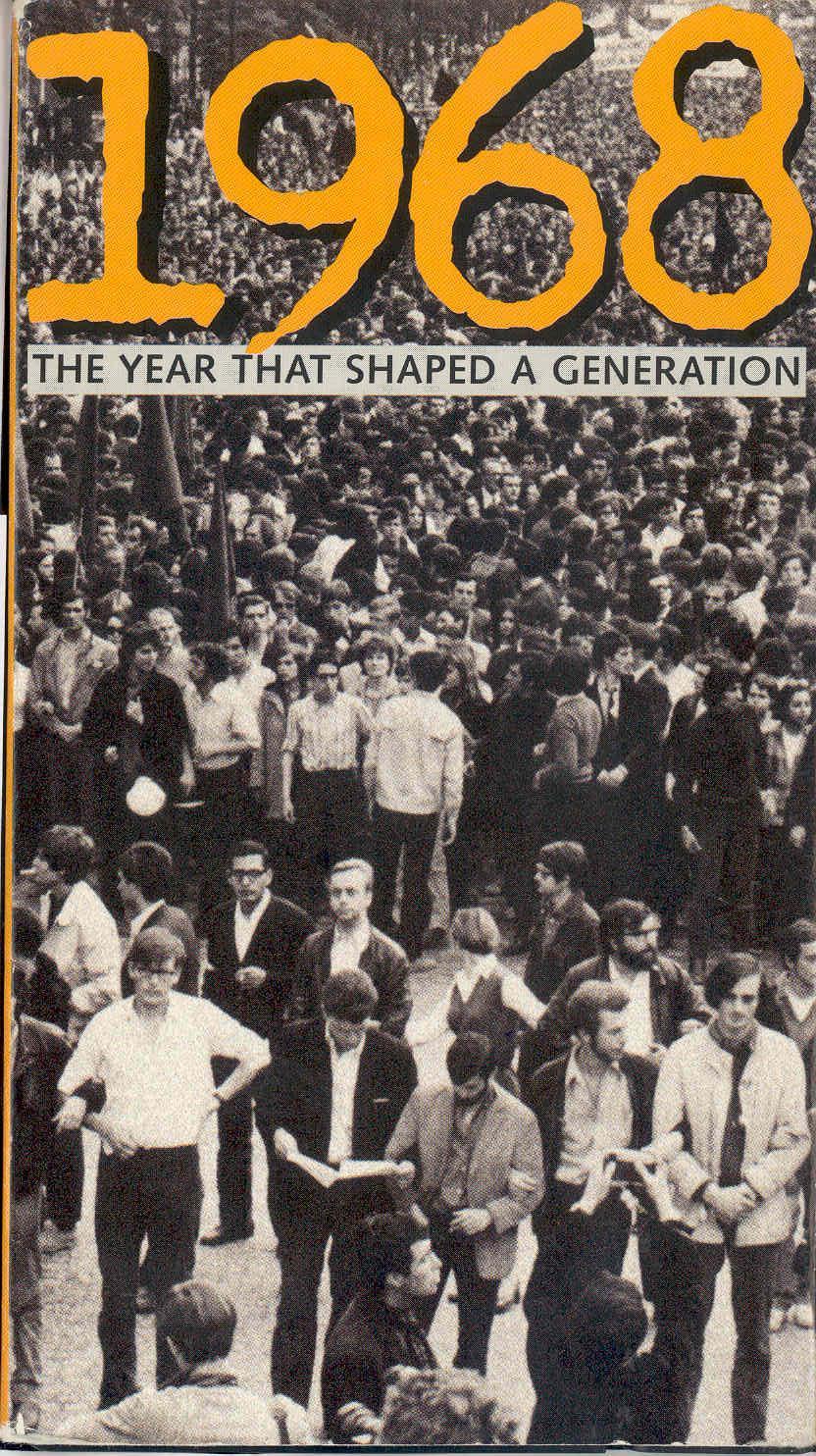 studentske demostracije 1968.-9