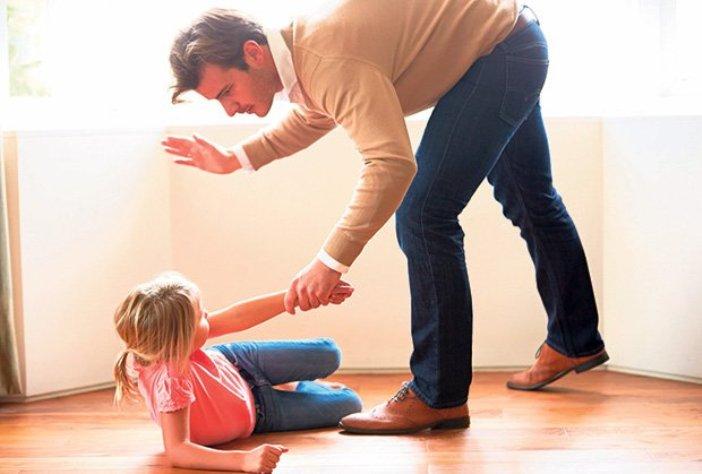 fizicko kaznjavanje djece
