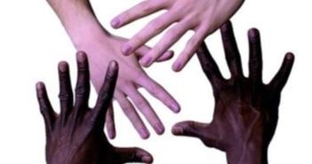 diskriminacija ruke