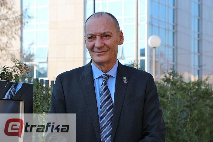 Njegova ekselencija geleralni konzul Republike Srbije u Banjaluci Vladimir Nikolić