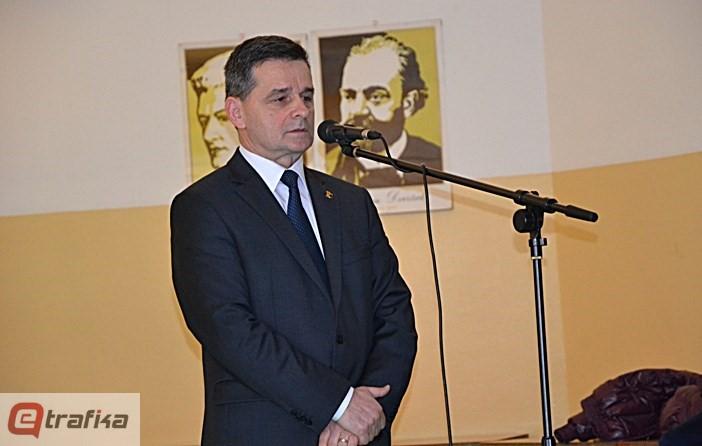 Direktor policije RS Gojko Vasić