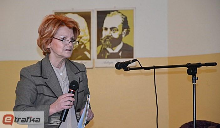 Ombudsman za djecu RS Nada Grahovac