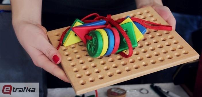 (FOTO) Od kozmetike do igračaka: Bogata ponuda PopArt marketa