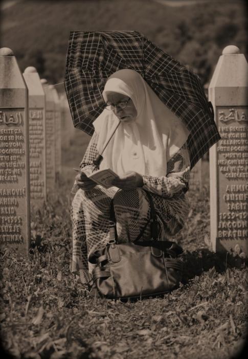 Događaj, Srebrenica, Husein Šljivo