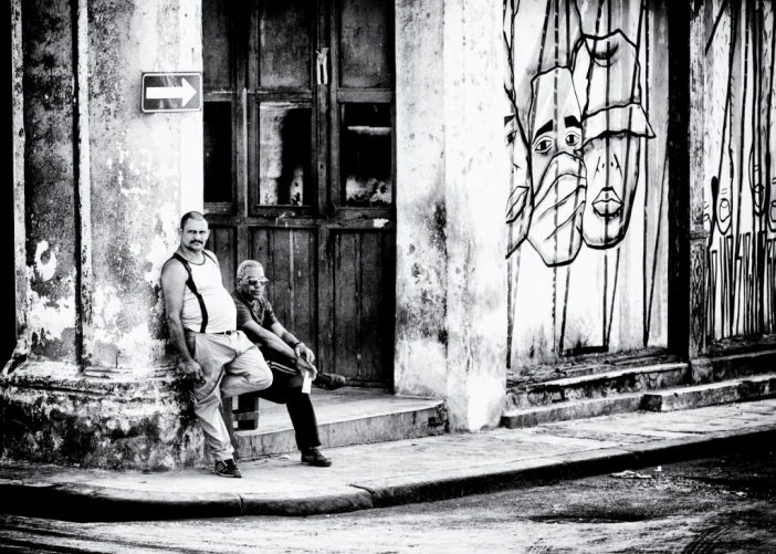 Ljudi mog grada, Krivi Smjer, Srđan Gotovac