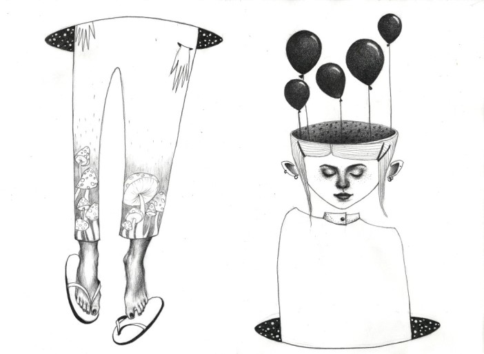 Ilustracija PutoTeka