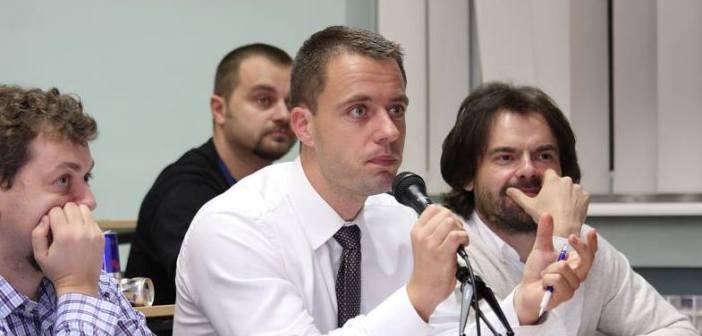 Erol Mujanović: Poslove napuštam kad se prestanem razvijati