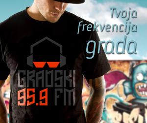 Gradski FM