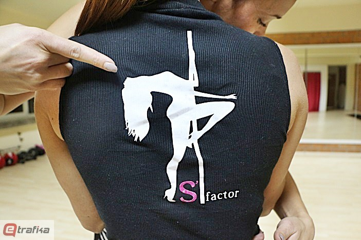 sfactor