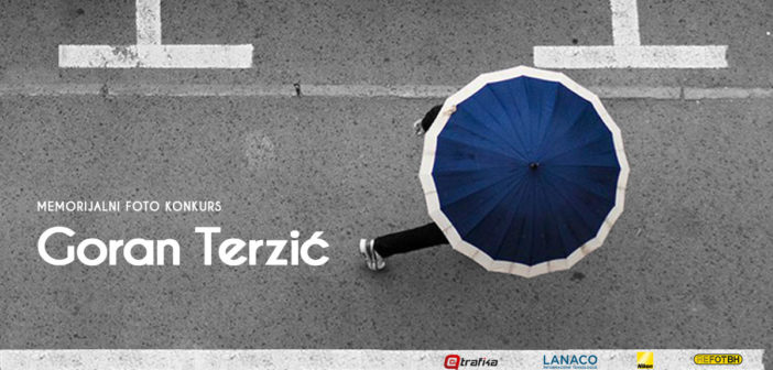 """Prijavite se na Memorijalni foto konkurs """"Goran Terzić"""""""