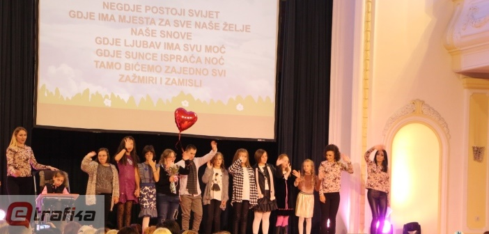 Ljubav može sve: Inkluzivna modna revija ujedinila Banjaluku
