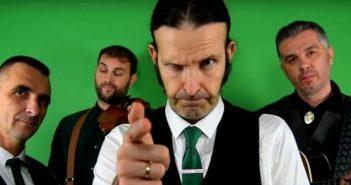 Orthodox Celts: Ko ne otvori usta da provetri grlo, rizikuje čir od nerviranja