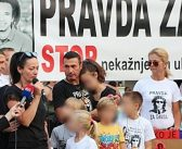 Suzana Radanović Miloradu Dodiku: Pogledaj me u oči pa reci da je moj David narkoman