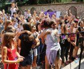 Rok kamp za djevojčice: Osnažujemo ih da se ne plaše scene, već da je osvajaju