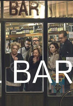 BAR (El bar): Strah kao pokretač onog iskonskog u nama
