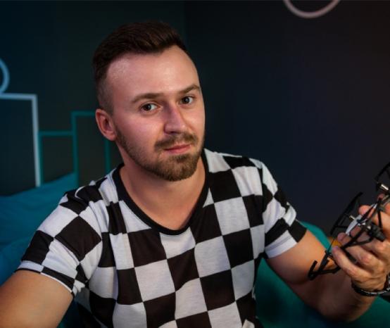 Aleksej Đurđević: Greške su mi najveća lekcija