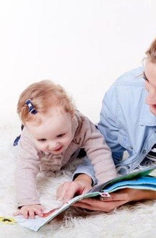 Čitanje utiče na djetetov razvoj