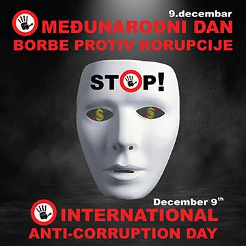 Dan borbe protiv korupcije