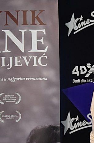 Dana Budisavljević za eTrafiku: Treba svakome dati prostor za žrtve, oprost i ispriku