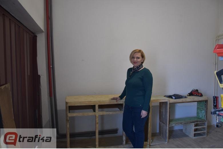 Dijana Blanuša, foto: Melani Isović