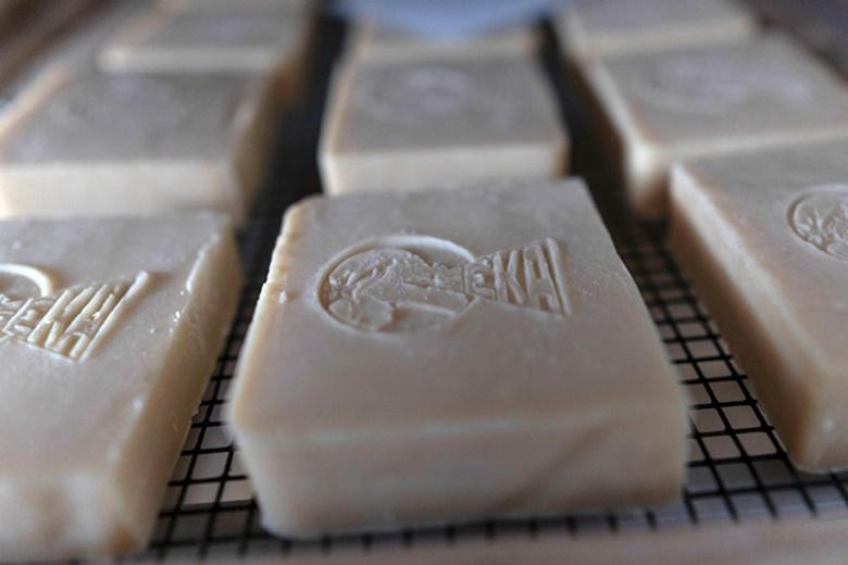 Seka soap