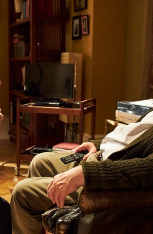 The Father: Bolan i emotivan prikaz starosti
