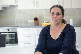 Ivka Oršulić, vlasnica apartmana u Jajcu