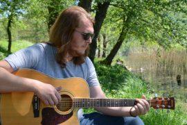 Taner Popaja, muzičar iz Jajca