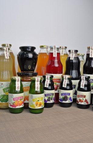 Fruit Organica: Prepoznatljivi sokovi potkozarskog kraja
