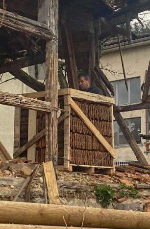 """""""Savamala"""" u Srpskoj: Opština Kotor Varoš nezakonito srušila objekte na ekskluzivnim lokacijama"""